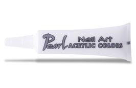 Pearl Acryl Malfarbe 101