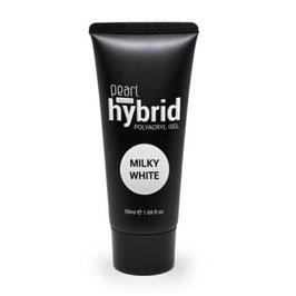hybrid PolyAcryl Gel Milky White