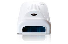 UV-Lampe  4 x 9 Watt