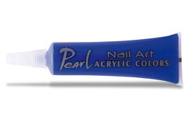 Pearl Acryl Malfarbe 380