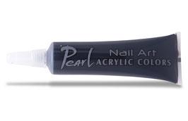 Pearl Acryl Malfarbe 201