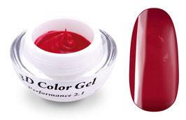 3D Gel 503 - Rot