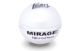 Mirage Effect Gel - Neon