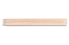 Orangenholz-Stäbchen 18cm