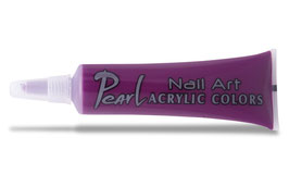 Pearl Acryl Malfarbe 115