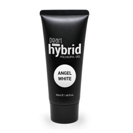 hybrid PolyAcryl Gel Angel White