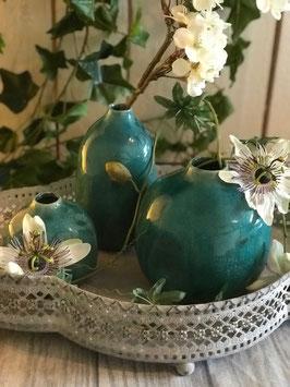 Vasen Set Vintage