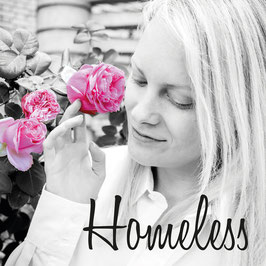 "CD ""Homeless"" by Fleur"