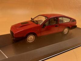 Alfa Romeo GTV 6 2.5 (1983)
