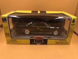 PONTIAC GTO (1965) - NEW RAY 1/24