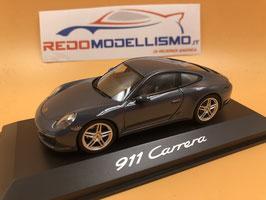 Porsche 911 (991) Carrera (2012)