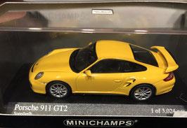 Porsche 911 (997) GT2 (2007)