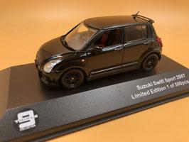 Suzuki Swift Sport (2007)