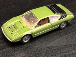 Lamborghini Urraco Mebetoys A47