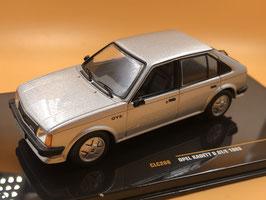 OPEL KADETT D GT/e (1983) - IXO MODELS 1/43