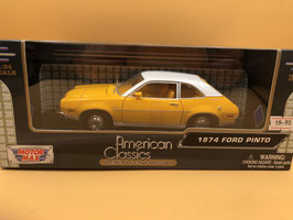 FORD PINTO (1974) - MOTORMAX