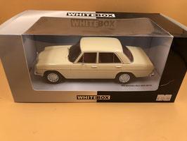 MERCEDES BENZ 200 (W115) - WHITE BOX
