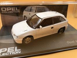 OPEL ASTRA F GSi 16v (1991)