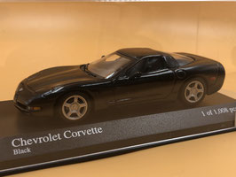 Chevrolet Corvette C5 Coupé (1997)