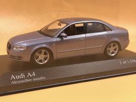 AUDI A4 (B7) (2004)