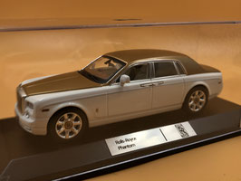 ROLLS ROYCE PHANTOM SEDAN (2010) - BIANCO