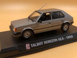 TALBOT HORIZON GLS (1980)
