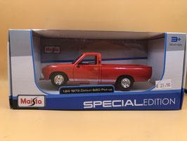 Datsun 620 Pick Up - Maisto