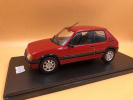 PEUGEOT 205 GTI (1988)