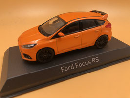 FORD FOCUS RS (2018)