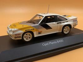 OPEL MANTA 400 (1982)