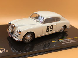 Lancia Aurelia B20 GT - L.Chiron - Winner Montecarlo Rally (1954)