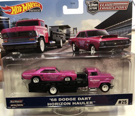 #25 DODGE DART & HORIZON HAULER