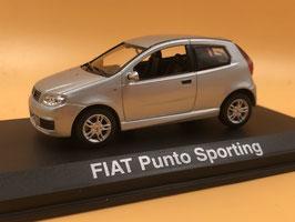 FIAT PUNTO SPORTING (2003)