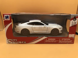 FORD MUSTANG SHELBY GT 350 R - NEW RAY