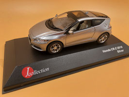 Honda CR-Z (2010) - Grigio