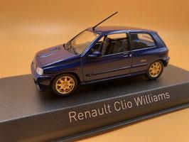 RENAULT CLIO WILLIAMS (1996)