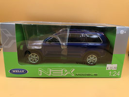 VOLVO XC 90 - WELLY