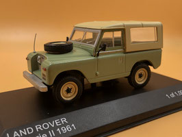 LAND ROVER 88 SERIES II (1961)