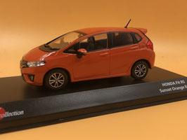 Honda Fit (Jazz) RS (2013)