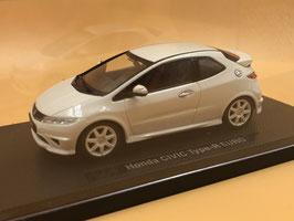 Honda Civic FN2 Type R (2007) - Bianco