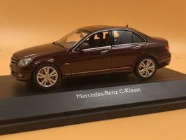 MERCEDES BENZ CLASSE C W204 (2007)