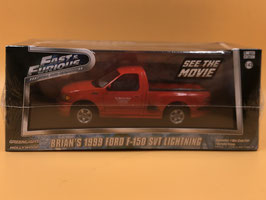 "FORD F150 SVT ""FAST & FURIOUS"""