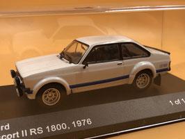 FORD ESCORT MK2 RS 1800 (1976)