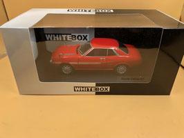 TOYOTA CELICA 1600 GT - WHITE BOX