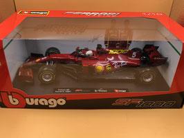 FERRARI F1000 (2020) - S.Vettel - GP Toscana 1000th G.P. for Ferrari