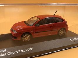 SEAT Ibiza Cupra Tdi  (2006)