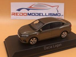 DACIA LOGAN (2021) - Bronzo