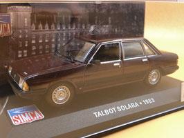 TALBOT SOLARA (1980)