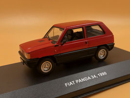 FIAT PANDA 34 (1980)