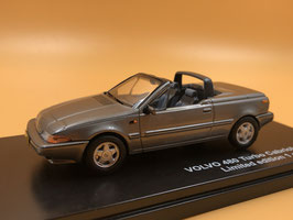 VOLVO 480 TURBO CABRIO (1990)